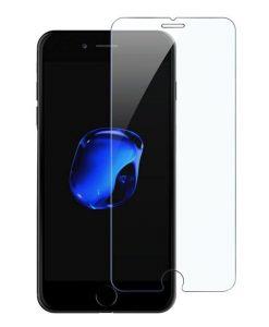 TheKlips-Verre trempé iPhone 6 6s - Transparent