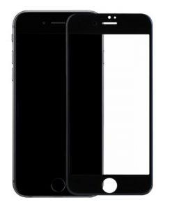 TheKlips-Verre trempé iPhone 7 Plus-Full 3D noir