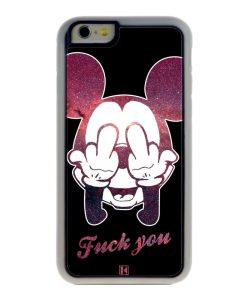 coque-iphone-6-6s-theklips-mickey-fuck-you