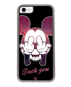 coque-iphone-7-8-theklips-mickey-fuck-you