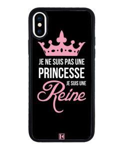 theklips-collection-coque-iphone-x-je-ne-suis-pas-une-princesse-je-suis-une-reine