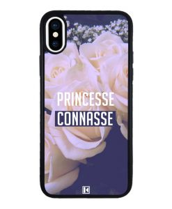 theklips-collection-coque-iphone-x-rubber-noir-princesse-connasse