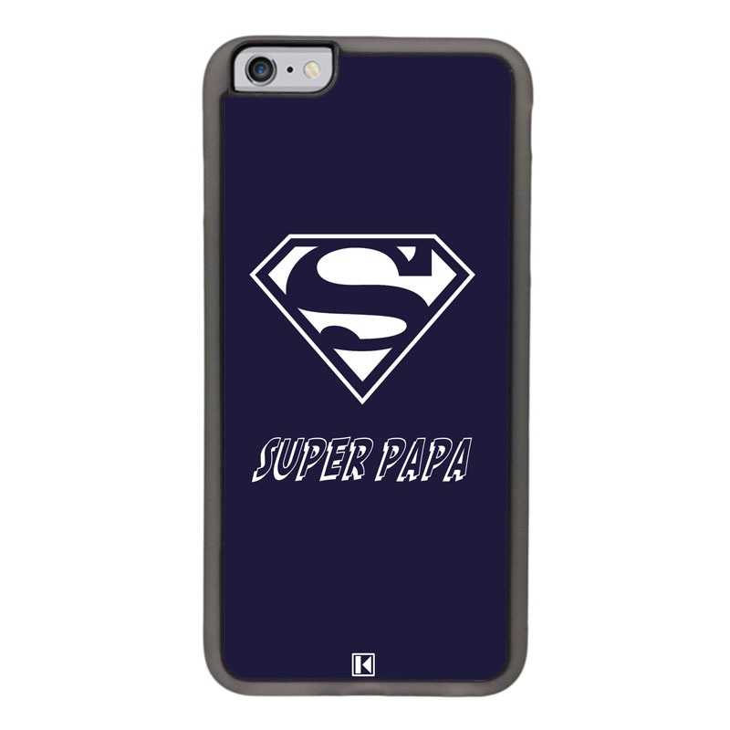 coque iphone 6 superhero