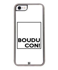 theklips-coque-iphone-7-8-boudu-con-blanc