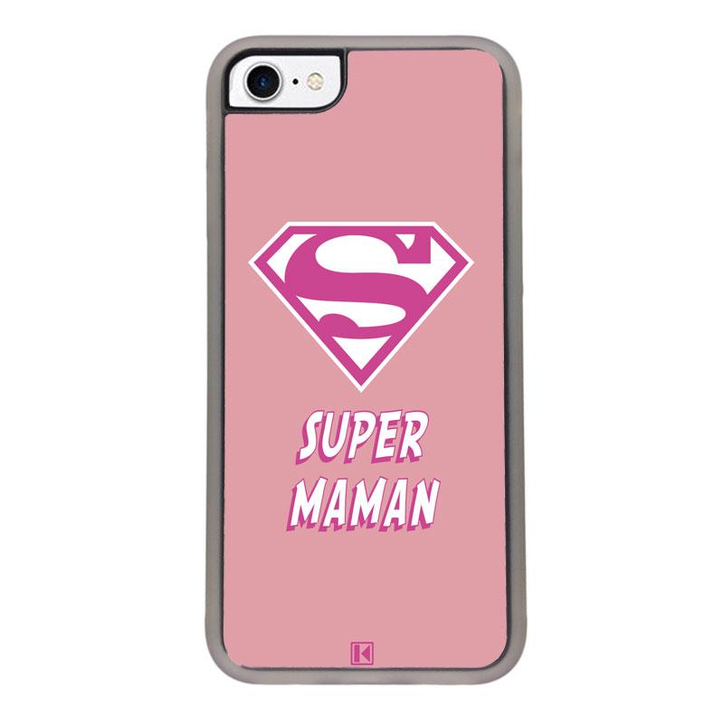 super coque iphone 8