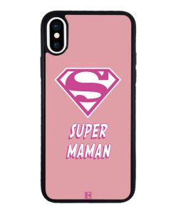 theklips-coque-iphone-X-iphone-10-super-maman-v2
