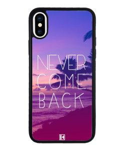 theklips-coque-iphone-x-never-come-back
