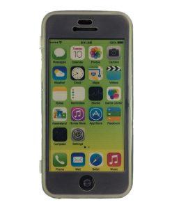 theklips-coque-iphone-5c-clear-flex-tactile-gris-2