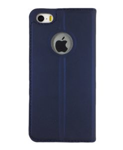 theklips-etui-arriere-iphone-5-5s-se-plus-smart-look-bleu