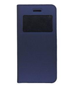 theklips-etui-iphone-5-5s-se-smart-look-bleu