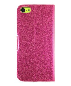 theklips-etui-iphone-5c-glam-color-fushia-2
