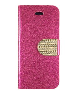 theklips-etui-iphone-5c-glam-color-fushia