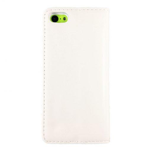 theklips-etui-iphone-5c-leather-flip-blanc-2