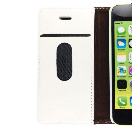 theklips-etui-iphone-5c-leather-flip-blanc-3