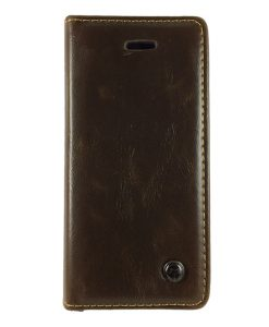 theklips-etui-iphone-5c-leather-flip-marron