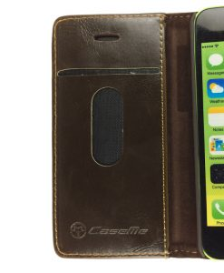 theklips-etui-iphone-5c-leather-flip-marron-3