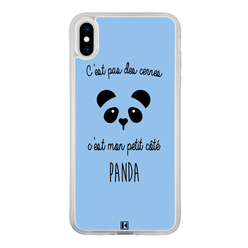 coque iphone x rubber