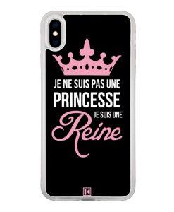theklips-coque-iphone-xs-iphone-x-rubber-translu-je-ne-suis-pas-une-princesse