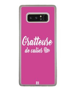 theklips-coque-galaxy-note-8-gratteuse-de-calins-fushia