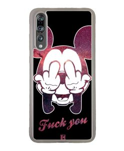 theklips-coque-huawei-p20-pro-mickey-fuck-you