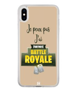coque de huawei p20 lite fortnite