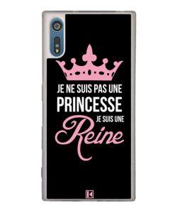 theklips-coque-xperia-xz-je-ne-suis-pas-une-princesse