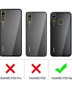 Coque Huawei P20 Lite – Madagascar