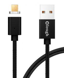 theklips-cable-micro-usb-magnetique-noir