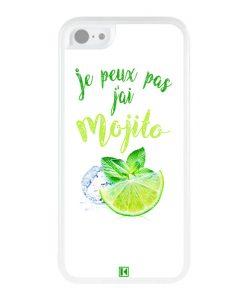 theklips-coque-iphone-5c-rubber-je-peux-pas-jai-mojito