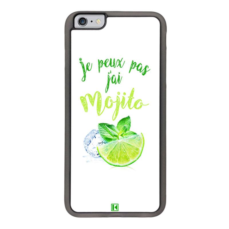 coque mojito iphone 6