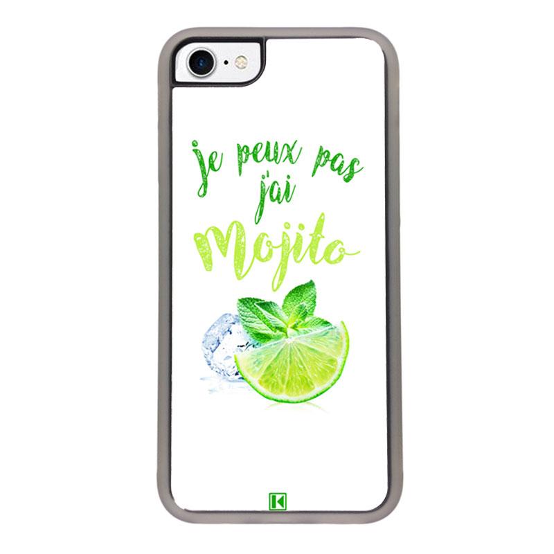 coque iphone 7 mojito