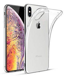 theklips-coque-iphone-xs-max-souple-transparente