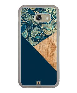 theklips-coque-galaxy-a5-2017-graphic-wood-bleu