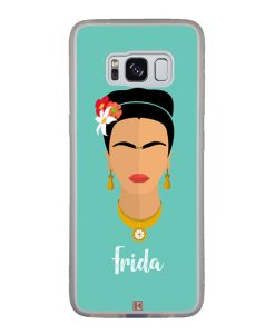theklips-coque-galaxy-s8-frida-kahlo