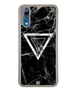 theklips-coque-huawei-p20-black-marble