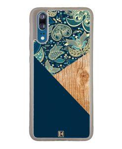 theklips-coque-huawei-p20-graphic-wood-bleu