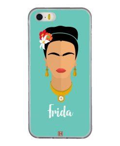 theklips-coque-iphone-5-5s-se-frida-kahlo