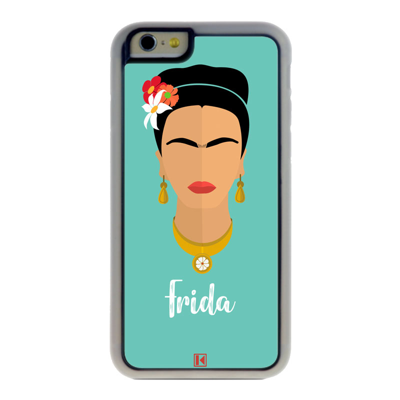 coque iphone 6 frida