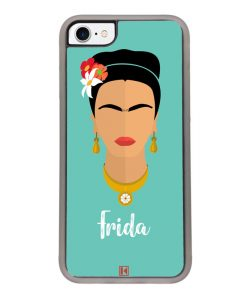 theklips-coque-iphone-7-iphone-8-frida-kahlo