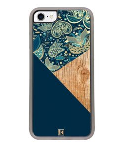 theklips-coque-iphone-7-iphone-8-graphic-wood-bleu