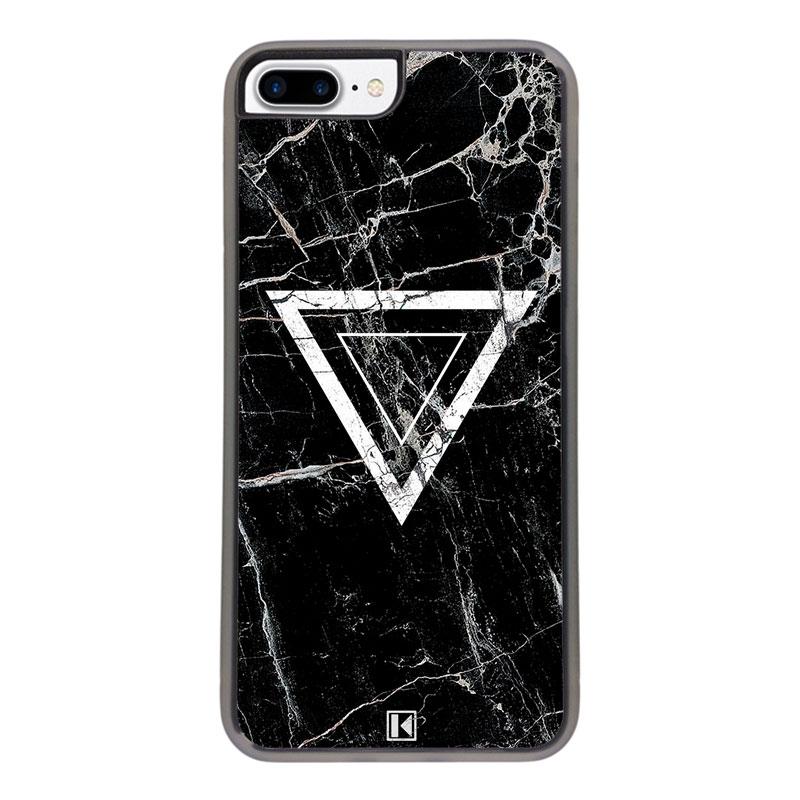 coque iphone 7 plus marble