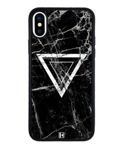 theklips-coque-iphone-x-iphone-xs-black-marble