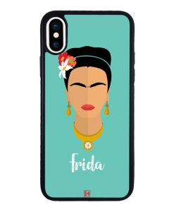 theklips-coque-iphone-x-iphone-xs-frida-kahlo