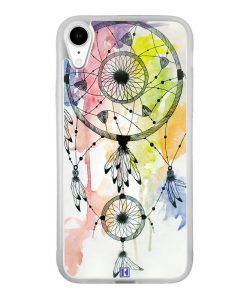 theklips-coque--iphone-xr-dreamcatcher-painting
