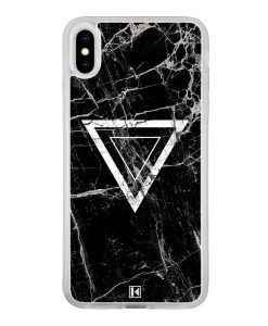 theklips-coque-iphone-xs-max-black-marble
