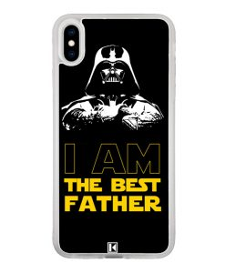 theklips-coque-iphone-xs-max-dark-father
