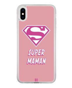 theklips-coque-iphone-xs-max-super-maman