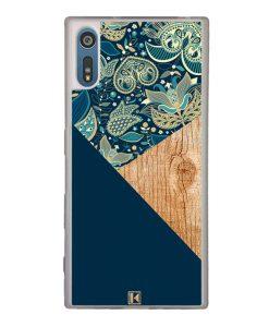 theklips-coque-xz-graphic-wood-bleu