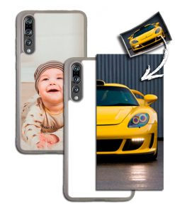 theklips-coque-huawei-p20-pro-rubber-translu-personnalisable