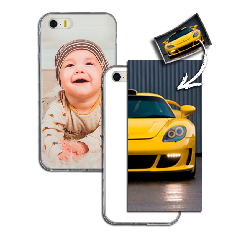 wholesale sales sold worldwide new images of Coque iPhone 5/5s/SE - Personnalisable